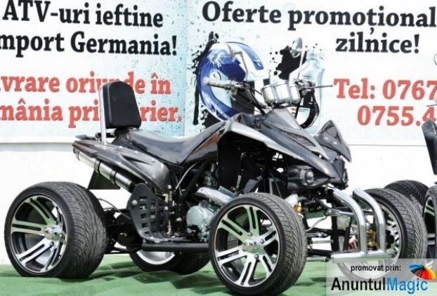 ATV Honda ALT MODEL